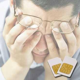 Chipkarte BURNOUT für Zapper Diamond Shield nach Hulda Clark
