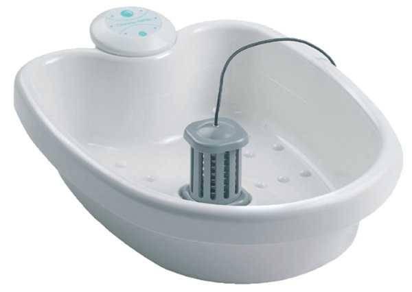 Vorschau: Gerät Detox Spa elektrisches Entgiftungsfußbad