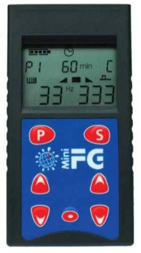 Vorschau: Frequenzgenerator- MiniFG