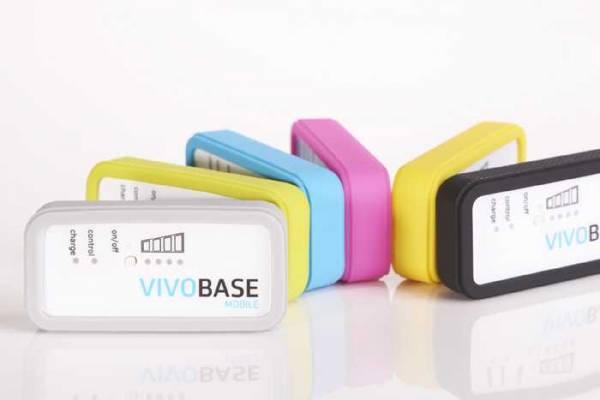 Vorschau: Elektrosmog Abschirmung und Elektrosmog Schutz unterwegs durch VivoBase mobil