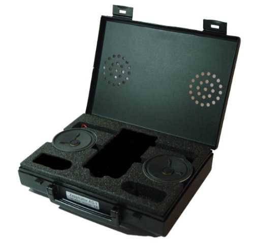 Zappicator-Box nach Hulda Clark