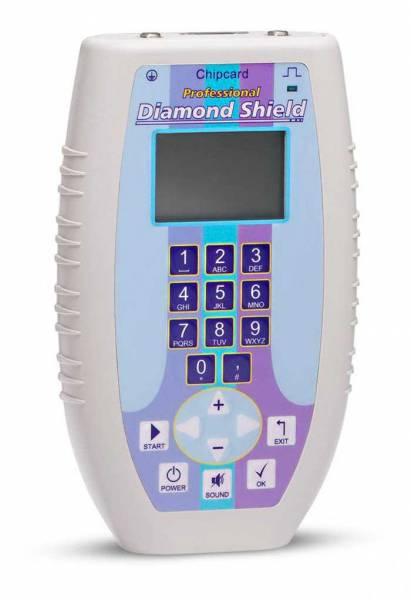 Vorschau: Diamond Shield Professional Zapper