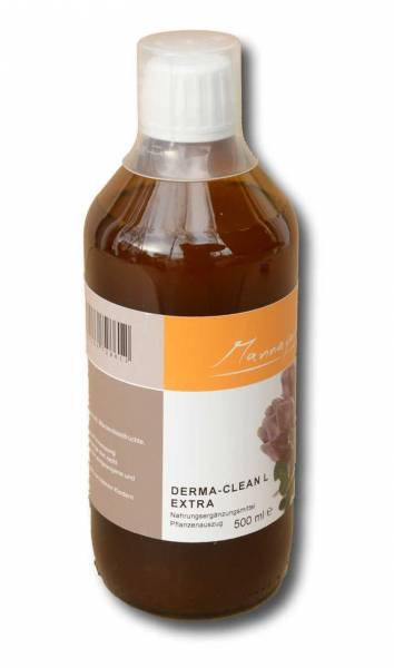 Vorschau: Derma Clean L Extra, 500 ml