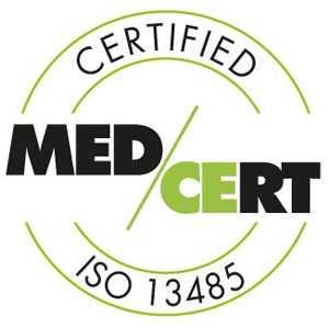 medcert-Logo