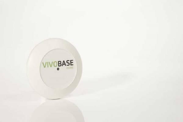 Vorschau: VIVOBASE Home I Schutz vor elektromagnetischer Strahlung