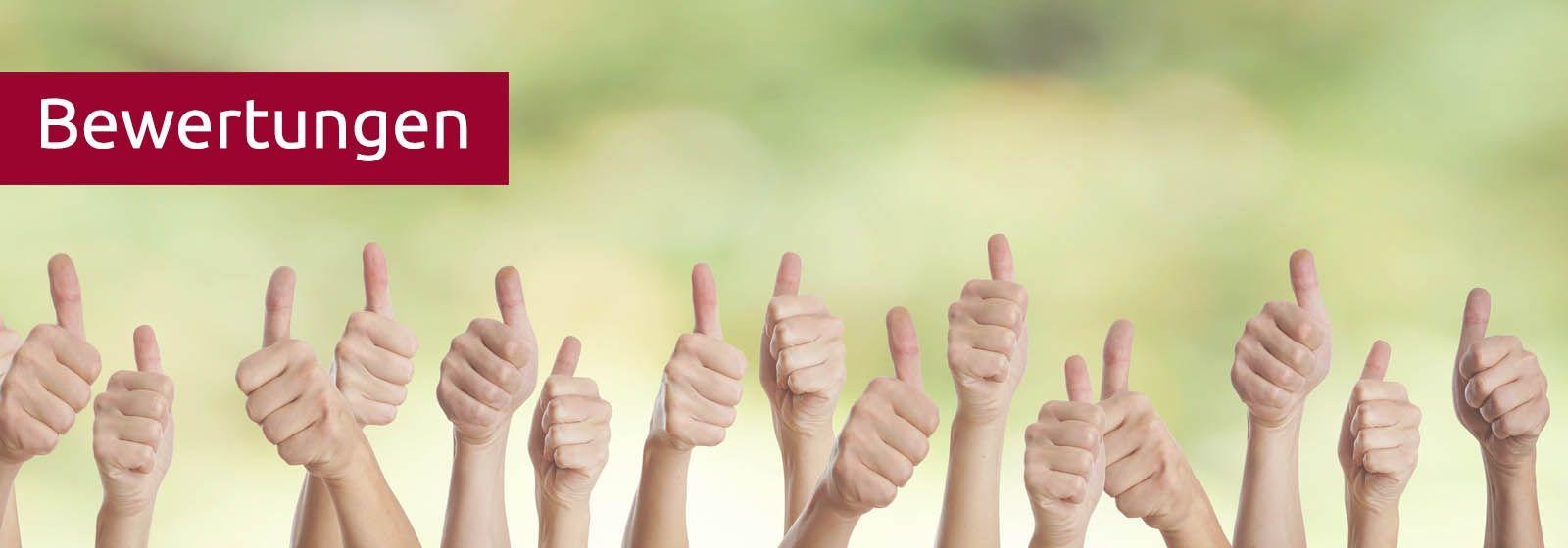 ewertungen und Erfahrungsberichte im Online-Shop von Alternativ Gesund
