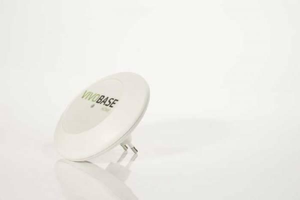 Vorschau: VivoBase Home - wirksamer Schutz vor Elektrosmog