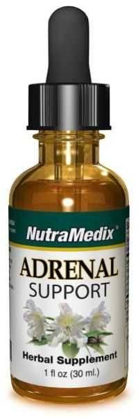 Adrenal Nutramedix Tropfen 30 ml