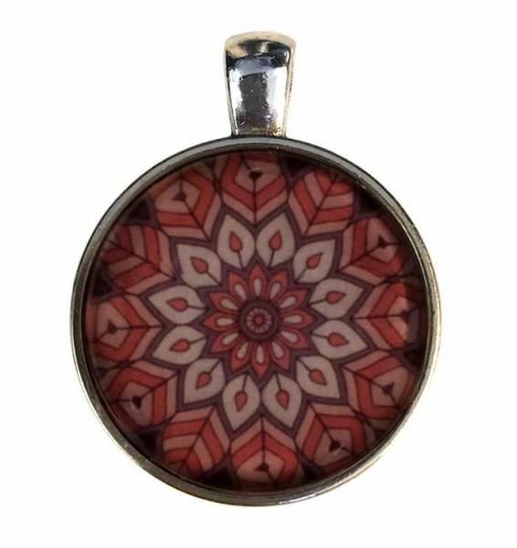 Vorschau: Das E-Blocker Amulett wird in verschiedenen Designs geliefert