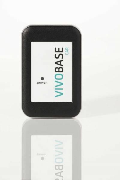 Vorschau: Elektrosmog Abschirmung und Elektrosmog Schutz in Ihrem Auto durch VivoBase car